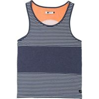 podkoszulka RIP CURL - Flash Tank Mood Indigo Mar (9074)