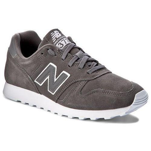 Sneakersy NEW BALANCE - ML373TG Szary