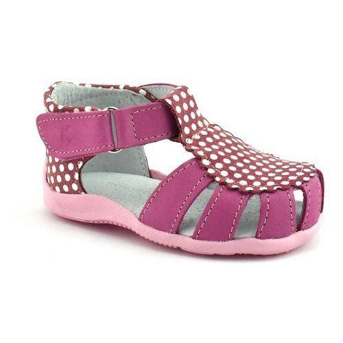 Sandałki dla dzieci 05170 marki Kornecki