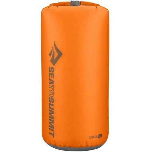 Sea to summit Worek wodoodporny ultra-sil dry sack 35l - orange