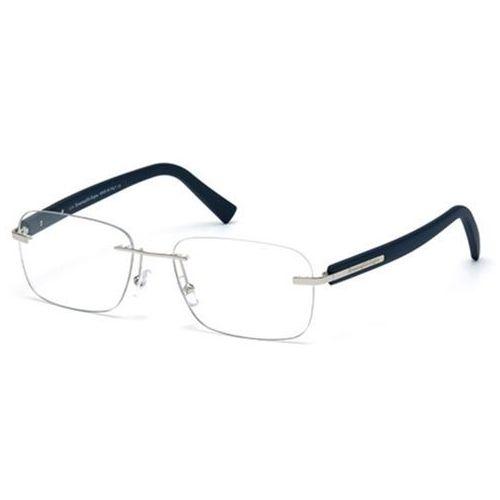 Okulary Korekcyjne Ermenegildo Zegna EZ5003 090