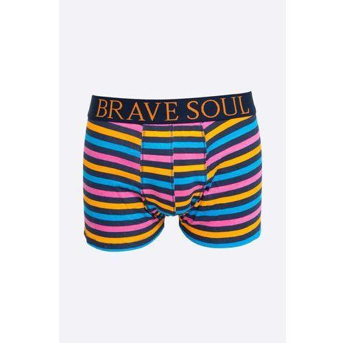 - bokserki (3-pack), Brave soul, S-M