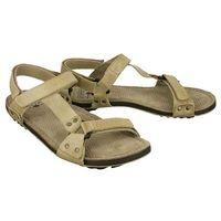 06-0244-00-0-23-00 beżowy, sandały męskie marki Nik