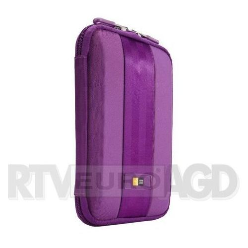 Case Logic QTS210 (fioletowy) - produkt w magazynie - szybka wysyłka!, kolor fioletowy