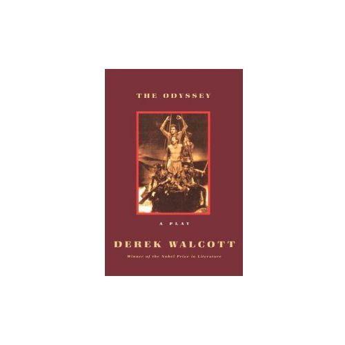 Odyssey, książka z ISBN: 9780374523879