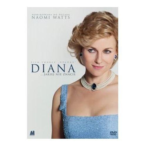 Diana marki Monolith