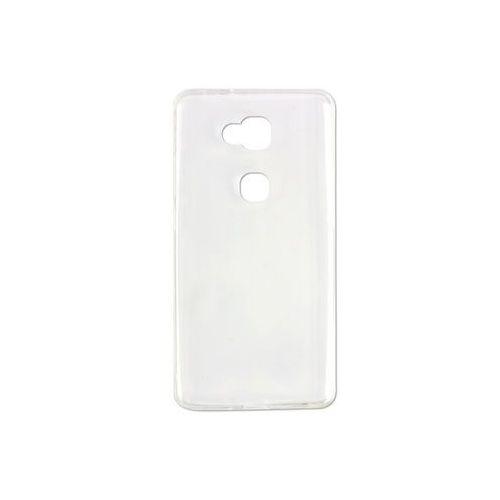 Etuo ultra slim Huawei honor 5x - etui na telefon ultra slim - przezroczyste