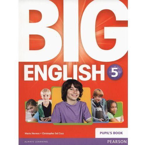 Big English 5. Podręcznik