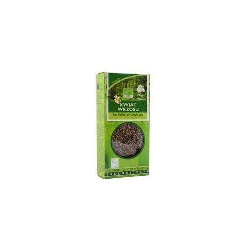 Wrzos kwiat herbatka ekologiczna 25gr, Wrzos kwiatherbatka ekologiczna