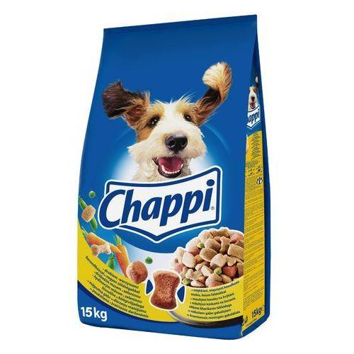 Chappi z drobiem 9kg - 9kg (5900951252815)