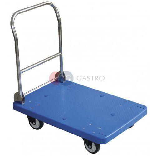Wózek platformowy 730x480x890 plastikowy 810514, 810514