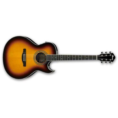 Gitara akustyczna Ibanez JSA20-VB (gitara akustyczna)