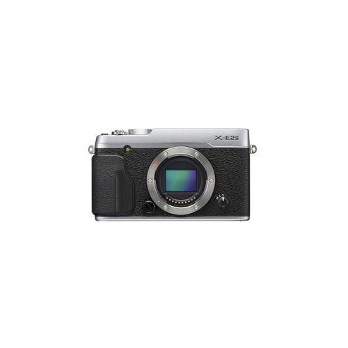 FujiFilm FinePix XE2S, aparat cyfrowy