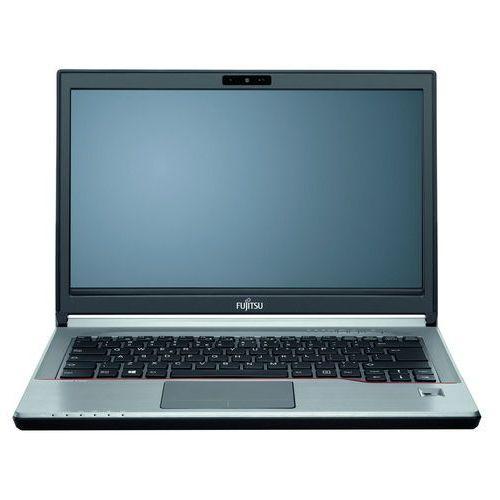 Fujitsu Lifebook E7460M85ABPL - komputer