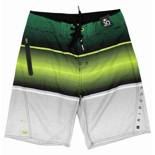 Strój kąpielowy - diffraction bright green (3875) rozmiar: 30, Rip curl