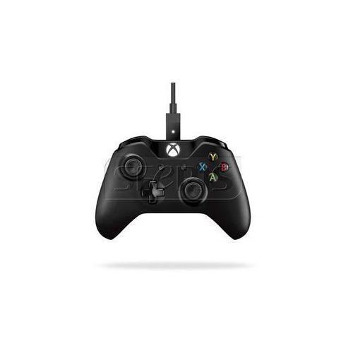 Kontroler Microsoft do Xbox One_PC - 7MN-00002 - sprawdź w wybranym sklepie