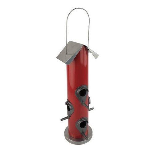 Karmnik metalowy tuba (5905620028067)