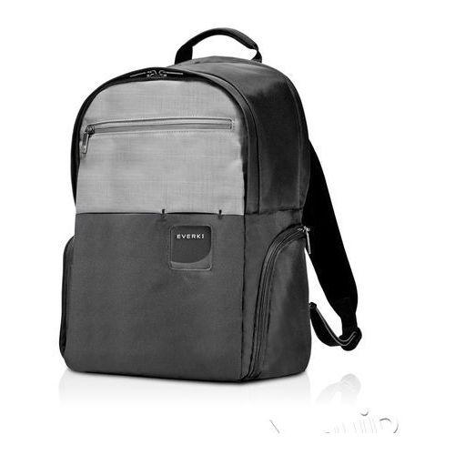 Everki Plecak na laptopa contempro commuter - black