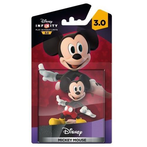 Disney Infinity 3.0 - Mickey Mouse (PlayStation 3), 8717418454821