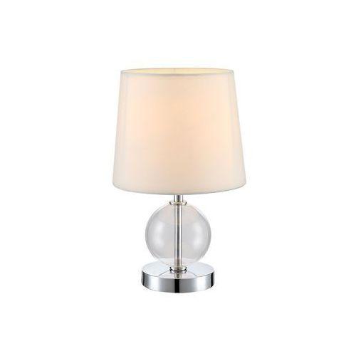 Globo  21667 - lampa stołowa volcano 1xe14/40w/230v, kategoria: lampy stołowe
