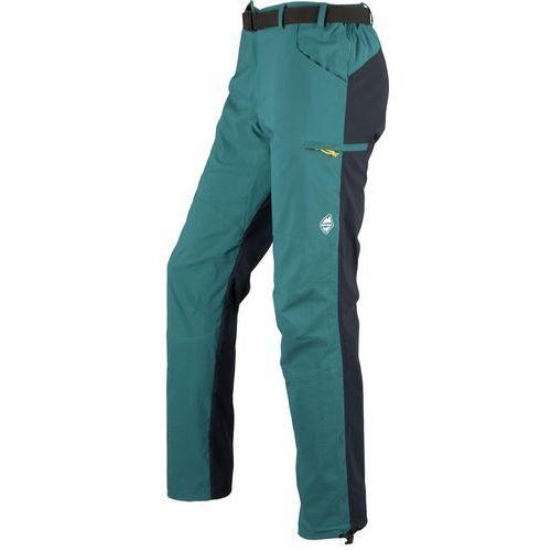 spodnie męskie dash 3.0 pants pacific/carbon xl marki High point