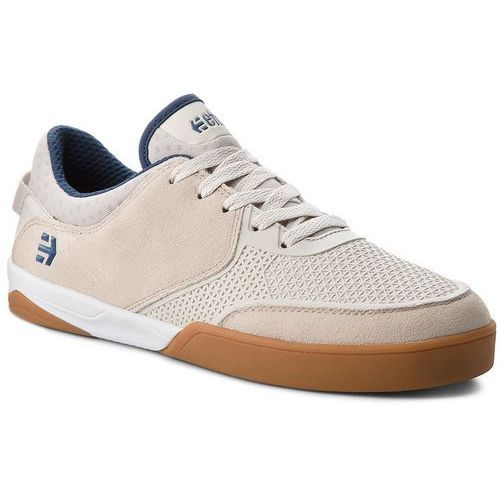 Sneakersy ETNIES - Helix 4101000463 White/Navy/Gum 153, 1 rozmiar