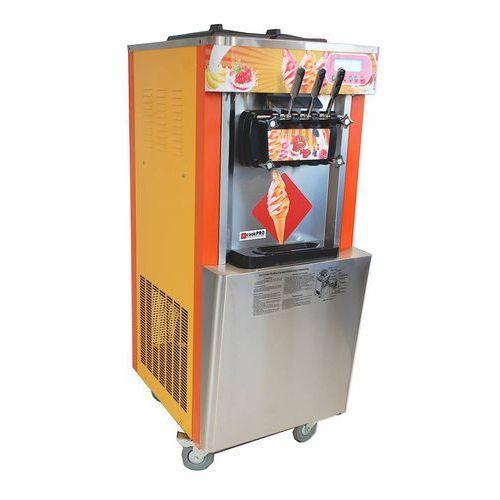 Cookpro Automat do lodów softpro | 22-25 l/h | 540x720x(h)1380mm. Najniższe ceny, najlepsze promocje w sklepach, opinie.