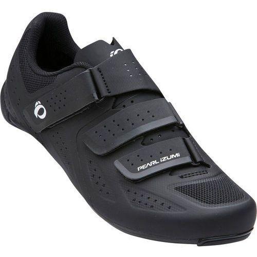 Pearl izumi select road v5 buty mężczyźni czarny 41 2018 buty szosowe zatrzaskowe (0888687983546)