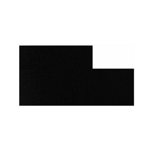 Obrzeże blatu z klejem 38 mm czarny mat marki Biuro styl