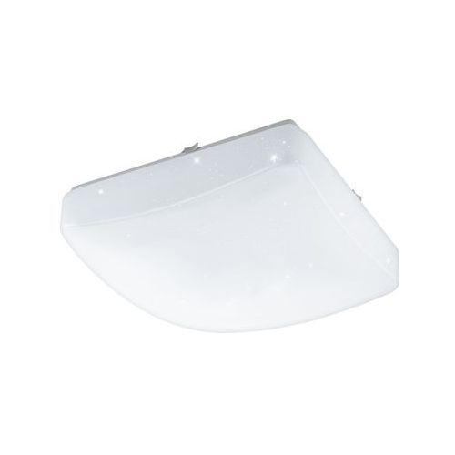 Eglo 97109 - led plafon giron-rw 1xled/18w/230v