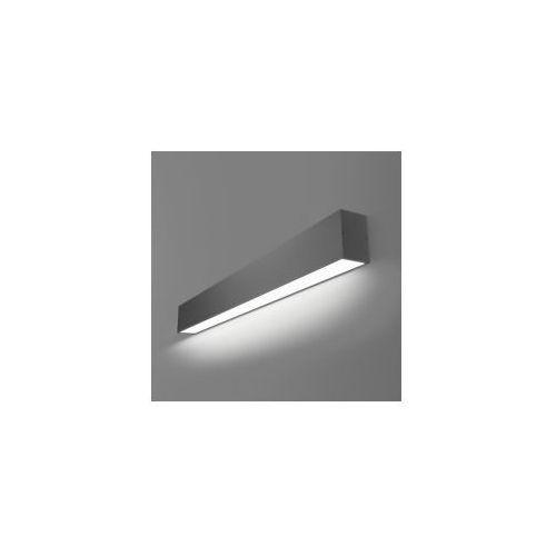 SET TRU 114 LED L940 HERMETIC 26367-L940-D9-00-01 ALU MAT KINKIET LED IP44 AQUAFORM, 210 / 26367-L940-D9-00-01