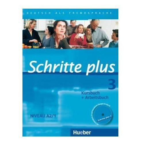 Kursbuch + Arbeitsbuch, m. Audio-CD zum Arbeitsbuch