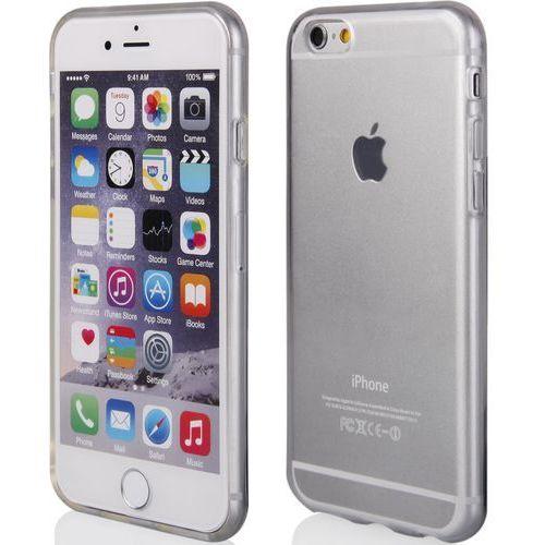 Etui  back case clear do iphone 6/6s 4.7 luxury marki Qult