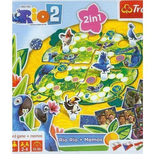 RIO2 BIG game - Zostań stałym klientem i kupuj jeszcze taniej z kategorii gry dla dzieci