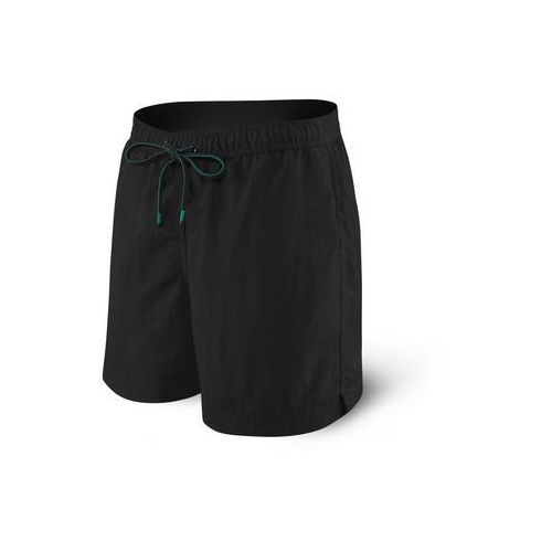Spodenki męskie cannonball 2n1 short - czarny marki Saxx