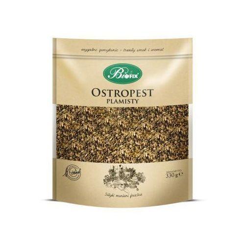 Herbata ziołowa ostropest plamisty Monozioła 330 g Bifix