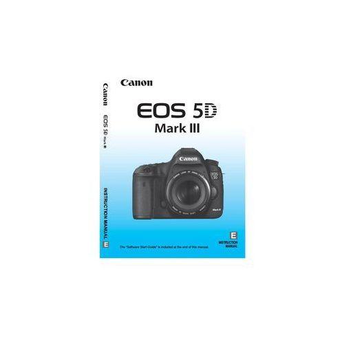 Canon instrukcja UM KIT EOS 5D MARK III