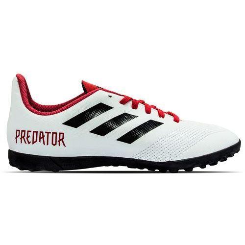Buty adidas Predator Tango 18.4 TF CP9096, kolor biały