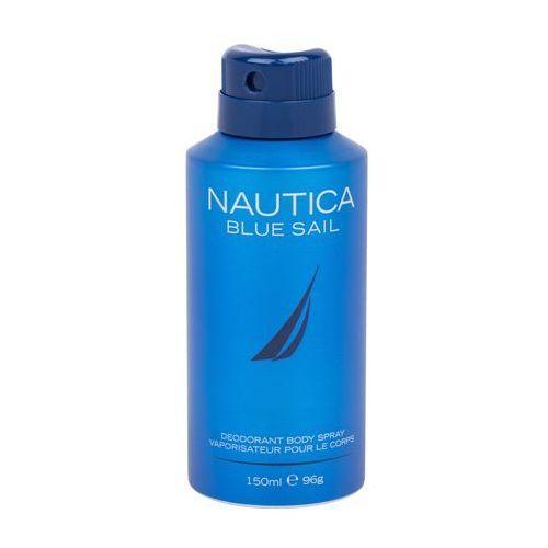 Nautica blue sail dezodorant 150 ml dla mężczyzn (3614223930975)