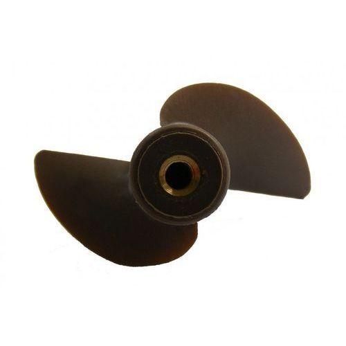 Śruba 45x31.5R M3 brązowa, GPX/038-01412
