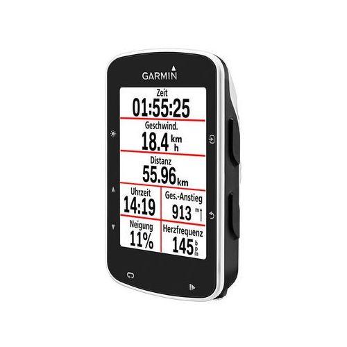 Garmin edge 520 nawigacja gps czarny zegarki gps (0753759128517)
