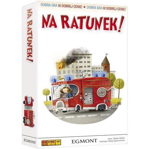 Na Ratunek - Egmont
