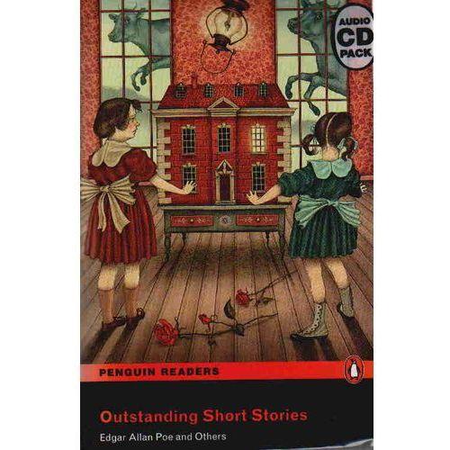 Outstanding Short Stories /CD gratis/