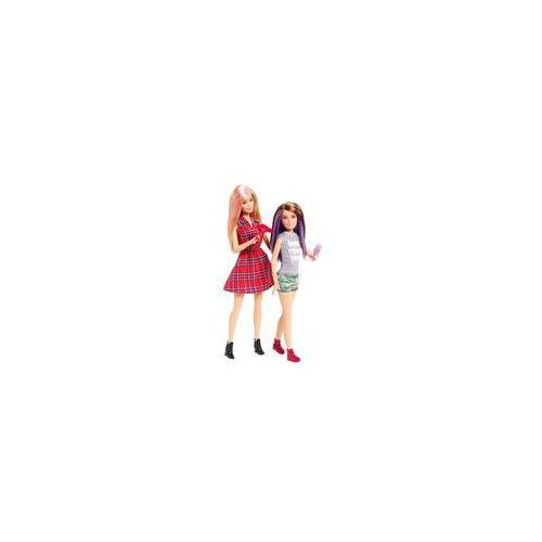 Barbie i jej siostry Mattel (Barbie i Skipper)