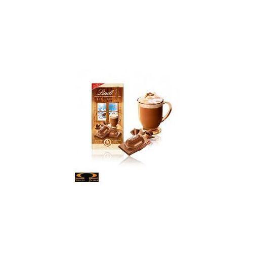 Czekolada Lindt Winterzauber Choco-Rum edycja zimowa 100g