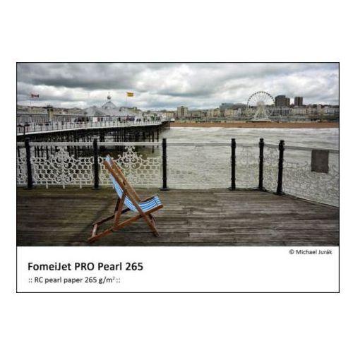 FomeiJet Pro Pearl 265gsm A4 50szt papier fotograficzny do drukarek, kup u jednego z partnerów