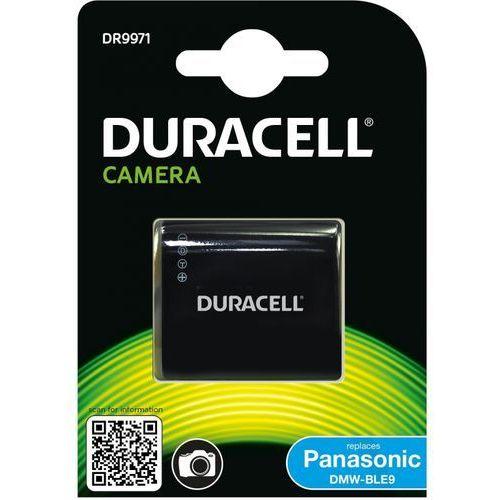 akumulator do aparatu 7.4v 770mah dr9971 darmowa dostawa do 400 salonów !! marki Duracell