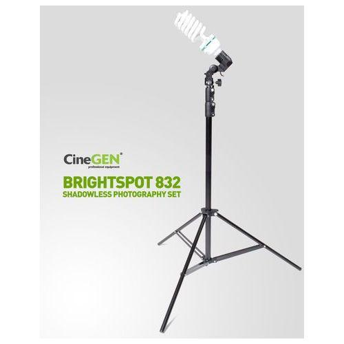 Zestaw do fotografii bezcieniowej brightspot™ 832 marki Cinegen