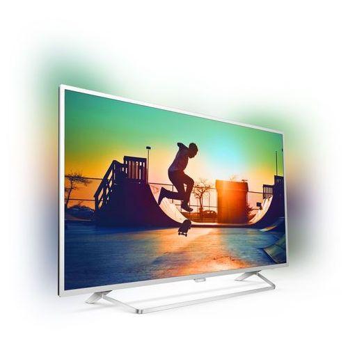 TV LED Philips 43PUS6412 - BEZPŁATNY ODBIÓR: WROCŁAW!