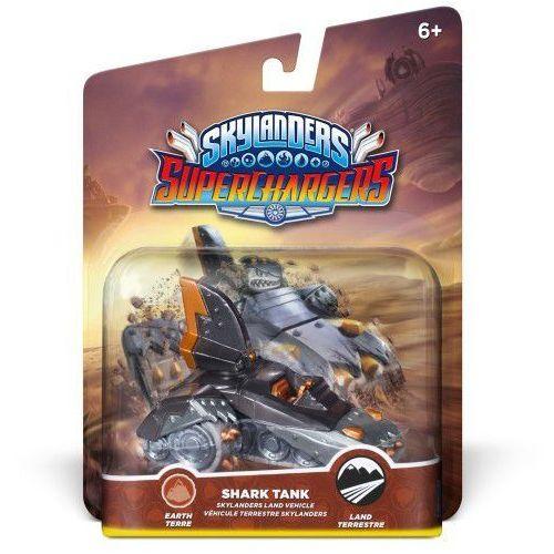 Skylanders: SuperChargers - pojazd Shark Tank. Najniższe ceny, najlepsze promocje w sklepach, opinie.